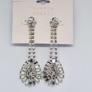 🌈4/$15 Lauren Conrad earrings